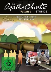 Die Agatha Christie-Stunde - Vol. 2