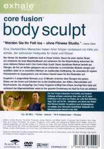 Core Fusion/Body Sculpt