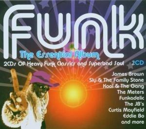 Funk-Essential Album