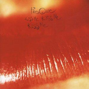 Kiss Me,Kiss Me,Kiss Me (2 LP)