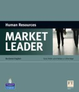 Market Leader - Human Resources