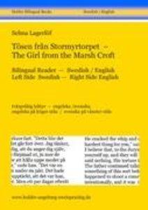 Tösen från Stormyrtorpet - The Girl from the Marsh Croft