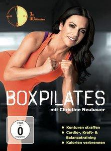 BoxPilates mit Christine Neubauer