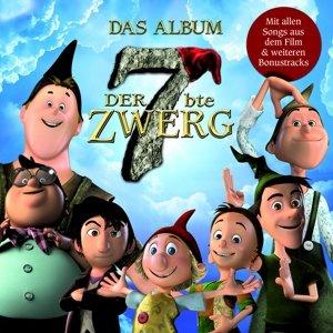 Der 7bte Zwerg-Das Album