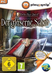 play+smile - Detective Quest: Der gläserne Schuh
