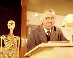 Dr. med Hiob Prätorius (Heinz Rühmann)