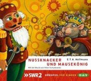 Nussknacker und Mausekönig