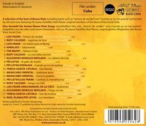 Best Of Buena Vista-Vol.2