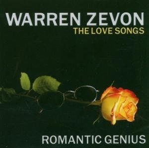 Romantic Genius-The Love Songs
