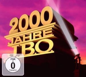 2000 Jahre J.B.O.(+Bonus DVD)