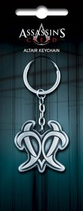 Assassins Creed - Keychain: Altair Symbol