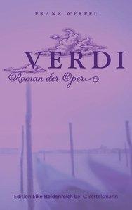 Werfel, F: Verdi