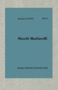 Politische Betrachtungen über die alte und die italienische Gesc