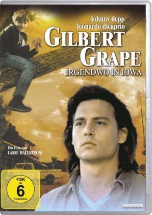 Gilbert Grape - Irgendwo in Iowa - zum Schließen ins Bild klicken