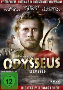 Die Fahrten des Odysseus