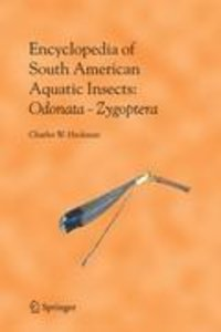 Encyclopedia of South American Aquatic Insects: Odonata - Zygopt