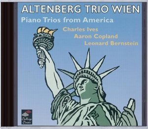 Piano Trios from America