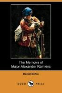The Memoirs of Major Alexander Ramkins (Dodo Press)