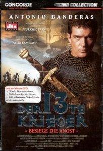 Der 13te Krieger (DVD)