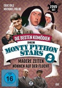 Die Besten Komödien der Monty Python Stars