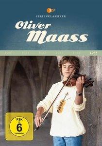 Oliver Maass