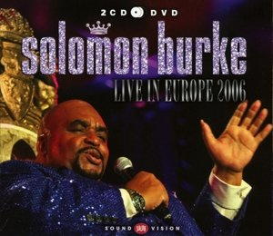 Live In Europe 2006 (2CD+DVD)