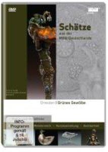 Dresden - Grünes Gewölbe/DVD