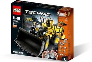 LEGO ® Lego 42030 - Volvo L350F Radlader