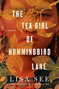 Tea Girl of Hummingbird Lane