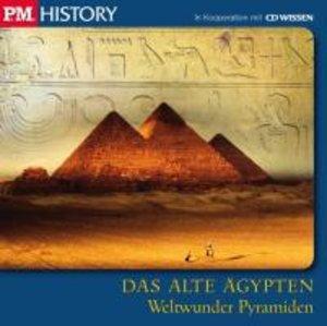 Weltwunder Pyramiden