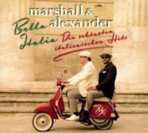 Bella Italia-Die Schönsten Italienischen Hits