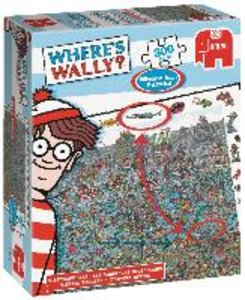 Jumbo Spiele 17249 - Wo ist Walter? Wheres Wally? Tiefseetaucher