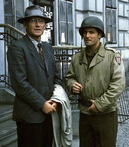 Deutschlandlied - Schicksale der Nachkriegszeit