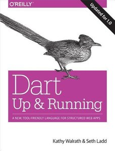 Dart: Up and Running