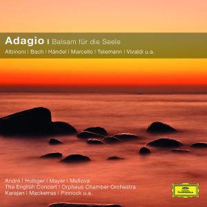 Adagio - Balsam für die Seele