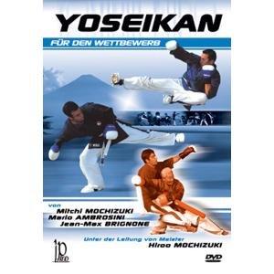 Yoseikan Für Den Wettbewerb