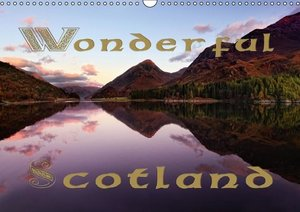 Cross, M: Wonderful Scotland / UK-Version