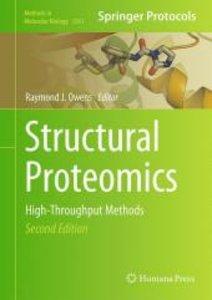 Structural Proteomics