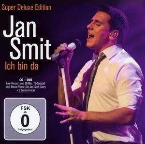 Ich bin da (Super Deluxe Edition)