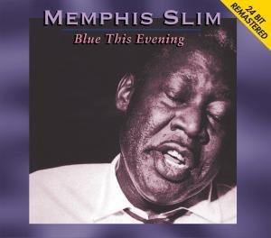 Blue This Evening-24bit Remastered