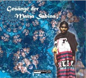 Gesänge der Maria Sabina. Booklet