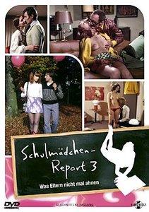 Schulmädchen-Report 03 - Was Eltern nicht mal ahnen