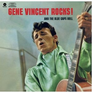 Gene Vincent Rocks! (Ltd.Edt 180g Vinyl)