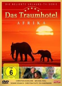Das Traumhotel-Afrika