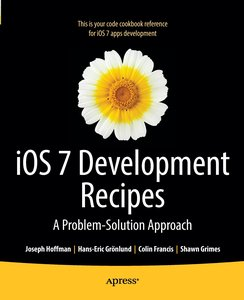 iOS 7 Development Recipes