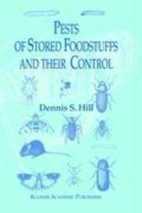 Pests of Stored Foodstuffs and their Control