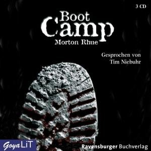 Rhue, M: Boot Camp/3 CDs