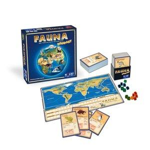 Fauna - Kompakt