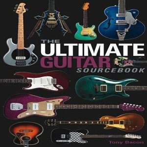Ultimate Guitar Sourcebook