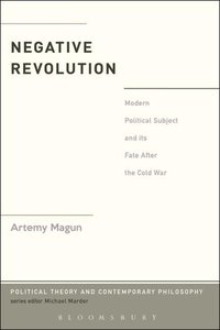 The Negative Revolution
